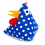 Thurlby - Pantry Poultry Blue Spotted Insect Repellent