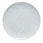Milk & Sugar - Clover Fine Check Slate Platter