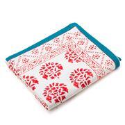 Linen & Moore - Primavera Extra Large Tablecloth 180x400cm