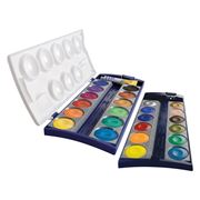 Pelikan - Opaque Paint Box Set 24pce