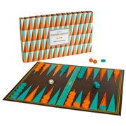 Ridley's - Games Room Backgammon