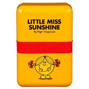 Roger Hargreaves - Little Miss Sunshine Lunch Box