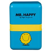 Roger Hargreaves - Mr Happy Lunch Box