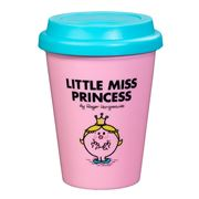 Roger Hargreaves - Little Miss Princess Travel Mug