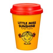 Roger Hargreaves - Little Miss Sunshine Travel Mug