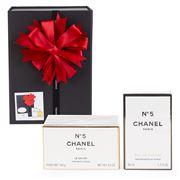 Peter's Hamper - No.5 Chanel