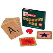 Scrabble - Paper Bunting Set 100pce