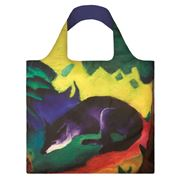 LOQI - Museum Collection Franz Marc Reusable Bag