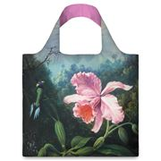 LOQI - Museum Collection Martin Johnson Heade Reusable Bag