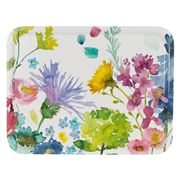 Ary Trays - Bluebell Grey Thistle Tray 43x33cm