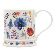 Dunoon - Iona Fleurie Anemone Mug