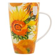 Dunoon - Henley Impressionists Sunflowers Mug