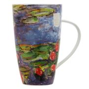 Dunoon - Henley Impressionists Water Lillies Mug