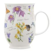 Dunoon - Suffolk Wayside Pasque Mug