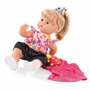Gotz - Maxy Aquini Doll with Ladybird