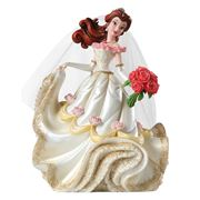 Disney - Haute-Couture Belle Figurine