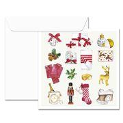 The Lust List - Christmas Cards