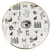 Nel Lusso - Art of Science Plate