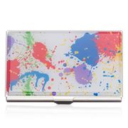 Acme Studios - Paint Splash Card Case