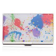 Acme Studios - Paint Splash Card Case