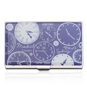Acme Studios - Clocks Card Case