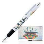 Acme Studios - Magical Mystery Tour Rollerball & Card Case