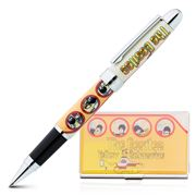 Acme Studios - Yellow Submarine Rollerball Pen & Card Case