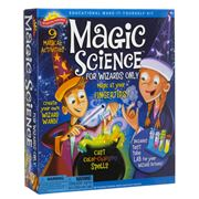 Scientific Explorer - Magic Science Kit