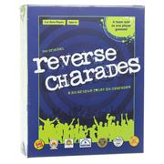 University Games - Reverse Charades
