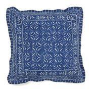 Linen & Moore - Sea Cushion