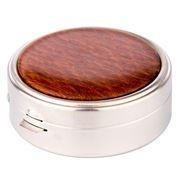 Davin & Kesler - Lacewood Pill Box