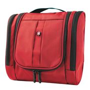 Victorinox - Lifestyle 4.0 Red Hanging Toiletry Kit