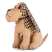 Dora Designs - Gus the Basset Hound Doorstop