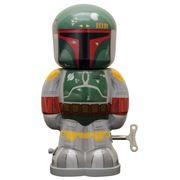 Star Wars - Boba Fett Wind-Up Toy