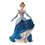 Disney - Haute-Couture Cinderella Figurine