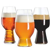 Spiegelau - Craft Beer Tasting Kit 3pce