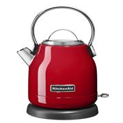 KitchenAid - KEK1222 Empire Red Electric Kettle