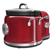 KitchenAid - KMC4244 Candy Apple Multi-Cooker