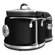 KitchenAid - KMC4244 Onyx Black Multi-Cooker