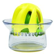 Chef'N - Juicester Jr Citrus Juicer & Reamer