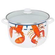 Golden Rabbit - Coastal Lobster Stockpot 17L