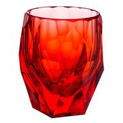 Mario Luca Giusti - Milly Tumbler Red