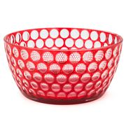 Mario Luca Giusti - Lente Red Salad Bowl