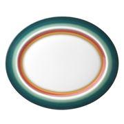 Missoni Home - Zig Zag Oval Platter