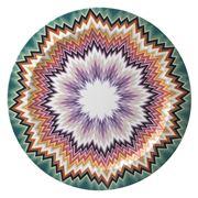 Missoni Home - Zig Zag Round Platter