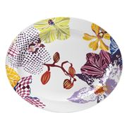 Missoni Home - Flowers Oval Platter