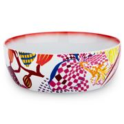 Missoni Home - Flowers Salad Bowl