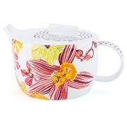 Missoni Home - Flowers Teapot