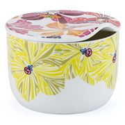 Missoni Home - Flowers Sugar Bowl