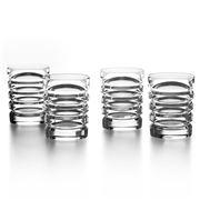 Ralph Lauren - Metropolis Shot Glass Set 4pce